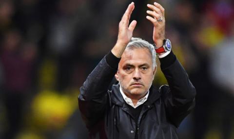 Моуриньо: Проблемите в Юнайтед остават