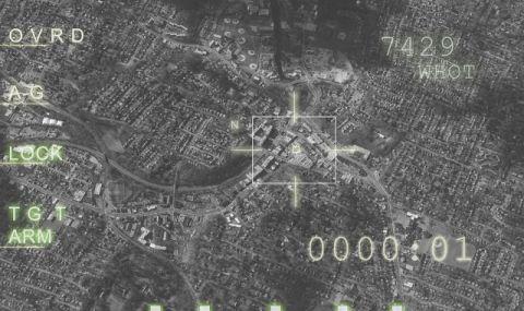 """Пентагонът успешно тества дрон """"самоубиец"""" - 1"""
