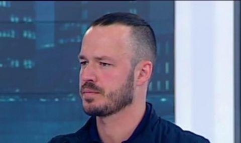 Стойчо Стойчев разкри какво отблъсна избирателите от партиите на протеста - 1