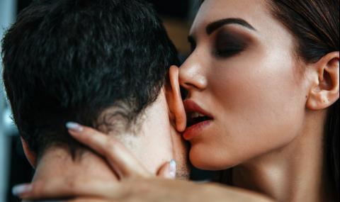 Най-лошите неща, които можете да кажете по време на секс
