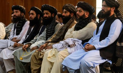 Талибаните застреляха брата на бившия вицепремиер - 1