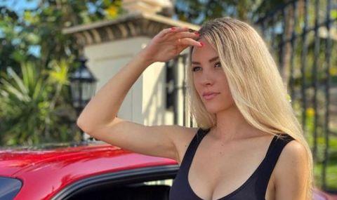 """""""Барбито"""" на тениса влуди феновете си (СНИМКИ)"""