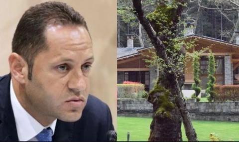 ВАС върна делото за конфликт на интереси срещу бившия зам.-министър Александър Манолев