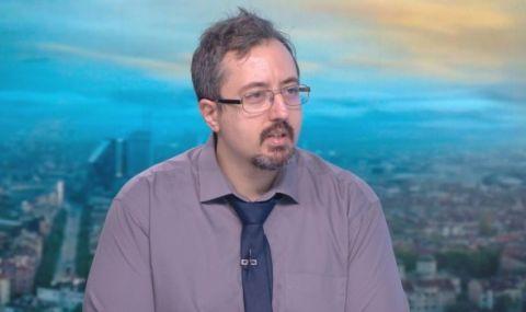 Лъчезар Томов: Ако аз взимах решенията, щях да върна децата онлайн - 1