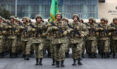 Русия е притеснена, защото Турция може да разположи военни бази в тази държава