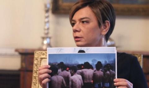 Турският посланик в София: Миграцията към България ще остане нулева