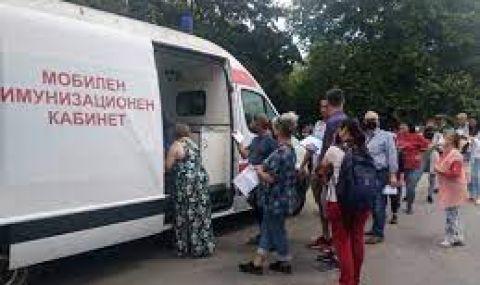 След агресията във Варна: Разследват и мобилния екип за имунизации - 1