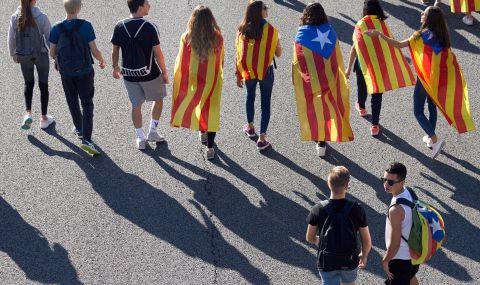 Търси се споразумение за Каталуния