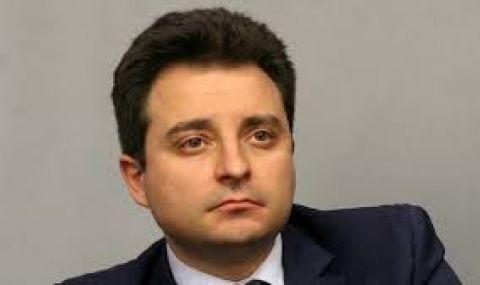 Димитър Данчев: Някои искат да участват в изборите, само ако са на избираеми места