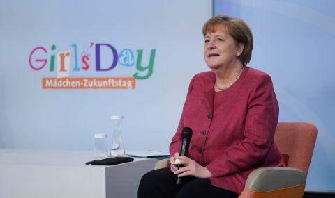 Меркел предлага промени в договорите на ЕС