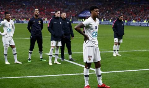Официално: Първенството във Франция няма да се доиграе