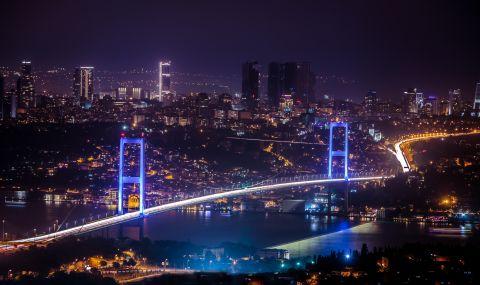 Турция преживява най-тежкия си период