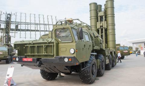 САЩ притеснени от руските ракети в Турция