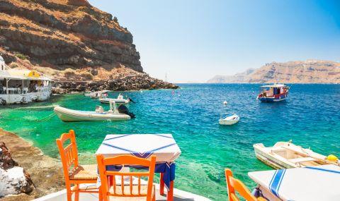 В Гърция отпадат много ограничения