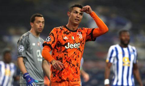 Антонио Касано съсипа от критики Роналдо: Прекалено голям егоист е!