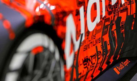 Audi RS3 LMS е машина за пистата с брутален външен вид - 10