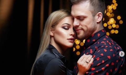Евгения и Ваня Джаферович отпразнуваха...
