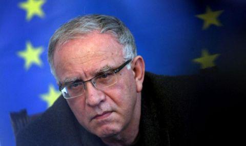 Томов: Отпадането на лимитите на секции за страни извън ЕС може да донесе само още 1 мандат на ДПС
