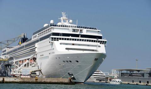 Венеция забранява круизните кораби в историческия си център - 1