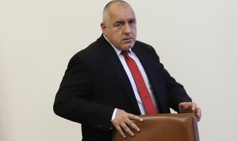 Борисов: Барове и дискотеки да затварят, МВР да издири бегълците от карантината