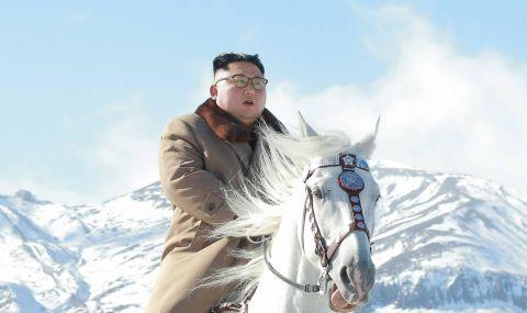Ким Чен Ун призна: Провалихме се!