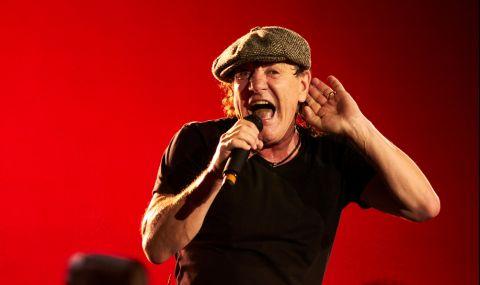Новият албум на AC/DC е най-бързо разпродаваният за 2020 г.