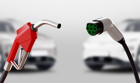 По-вредни ли са електромобилите от колите с ДВГ? (Ново проучване) - 1
