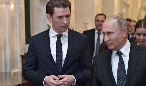 Губи ли Русия и малкото си съюзници в Европа?