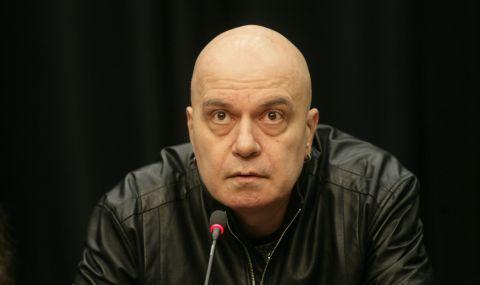 Слави Трифонов скочи на социологическите агенции - 1