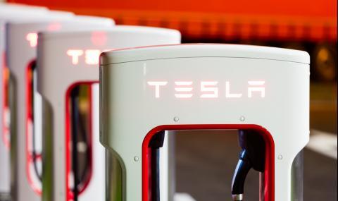 Батерии за Tesla ще се произвеждат и в Южна Корея