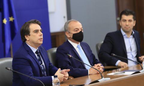 Министърът на финансите: Готвим актуализация на бюджета, шефът на НАП остава