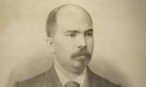 31 май 1894 г. Стефан Стамболов пада от власт
