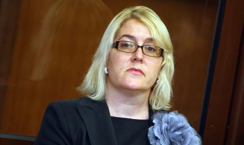 Даниела Машева е новият зам.-главен прокурор