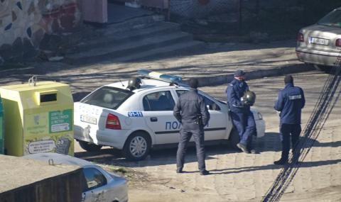 Пиянски скандал в Стара Загора завърши с убийство