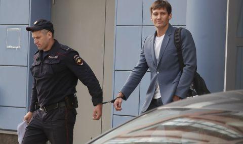 """Дмитрий Гудков, който избяга в България: """"Властта на Путин е власт на крадци"""" - 1"""