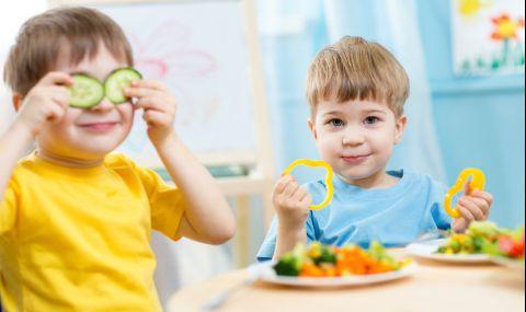 Как да разберете от какво е алергично детето ви