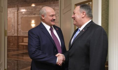 Беларус очаква посланика на САЩ