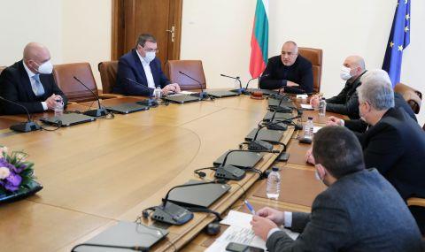Борисов: Държавата е подготвена, осигурени са всички лекарства и достатъчно ваксини