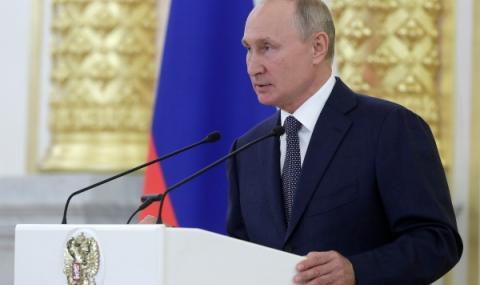 Русия не влияе на други държави