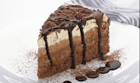 Рецепта на деня: Шоколадова лазаня