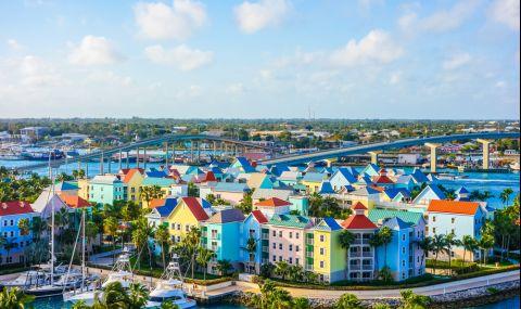 ЕКЗОТИКА И ЛУКС - Вижте най-красивите места на Бахамите (СНИМКИ) - 3