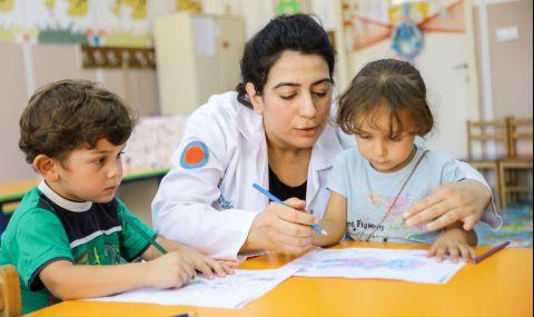 77 милиона деца са прекарали 18 месеца извън класните стаи - 1