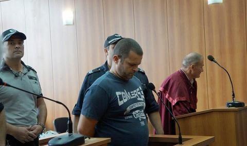 Делото за изнасиления с бухалка и убит доцент в Пловдив с нов развой