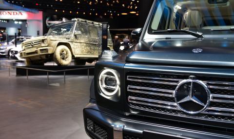 Най-добрите автомобилни марки за 2020