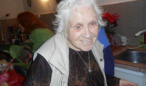 Най-възрастната акушерка в Силистра е 92-годишна