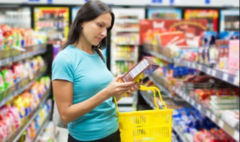 Внимавайте за този надпис върху пакетираните храни