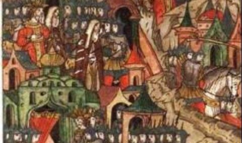 12 септември 1683 г. Полски крал спасява Виена от османците - 1