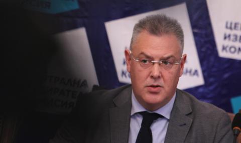 ЦИК иска да отпадне забраната за оповестяване на екзитпол на избори