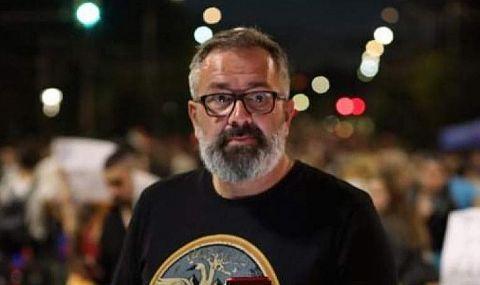Мартин Димитров: Вицето подкрепи хорото - завършен идиотизъм