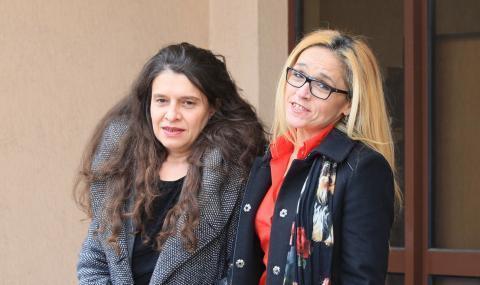 Прокуратурата иска по-тежки наказания за Иванчева, Петрова и Дюлгеров